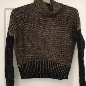 Chunky Zara Sweater